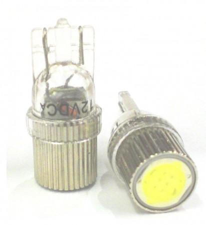 Stikkpærer 24 volt